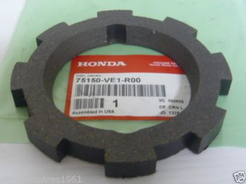 Genuine Honda Lawnmower HRX537/HRX476 Blade Clutch P/N 75160-VE1-ROO