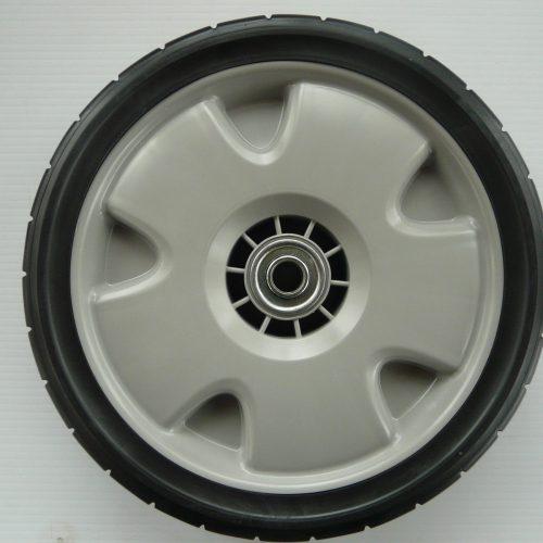 Honda Lawnmower HRX 537 Front Wheel P/n 44710-vh7-010za