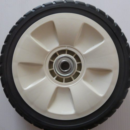 Genuine Honda Rear Drive Wheel P/N: 42710-VH2-M012A