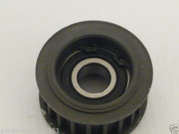 Honda/ Mountfield/ Castlegarden Ride-On Toothed Idler Pulley Idler Pulley