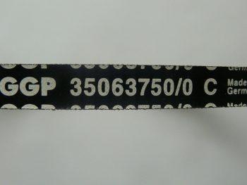 MOUNTFIELD/ MACALLISTER DRIVE BELT FITS 484SP Part no 135063750/0