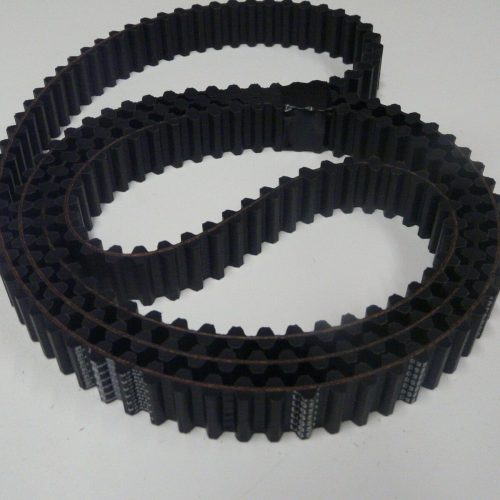 "Honda, Castlegarden, Mouthfield Toothed Timing Deck Belt Honda, Castlegarden, Mouthfield Toothed Timing Deck Belt Fits All 122cm / 48"" Decks"