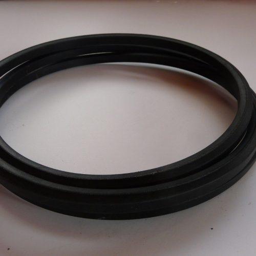 Castlegarden, Mouthfield Cutter Deck Belt