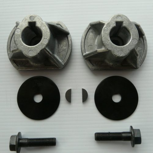 Honda Ride On Lawnmower HF2417 HF2315 HF2415 HF2620 HF2622 Blade Boss & Bolt Set