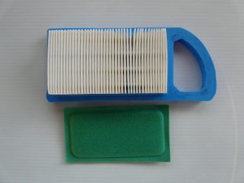 RELPACEMENT AIR FILTER FITS BRIGGS & STRATTON 10 TO 13.5HP OHV-797007/698413
