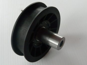 Husqvarna, Jonsered, Craftsman Flat Transmisson Idler Pulley P/n 5321791-14