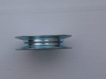 Mountfield/ Castlegarden/ Honda Lawnmower V Steel Idler Pulley P/N:125601555