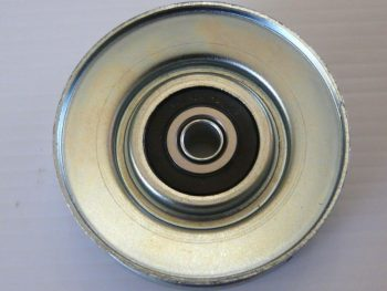 Genuine Husqvarna Transmisson V Idler Pulley Fits Models P/N 5321995-32