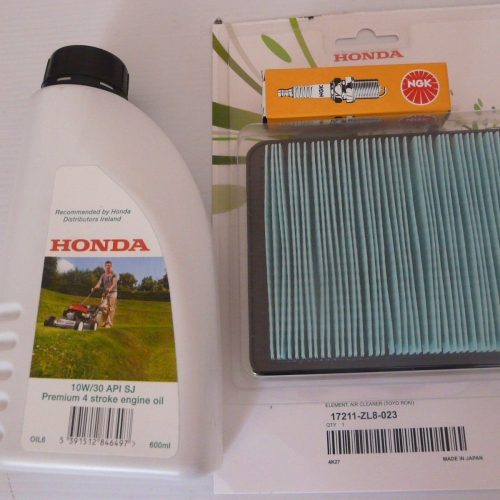 Genuine Honda Service Kit