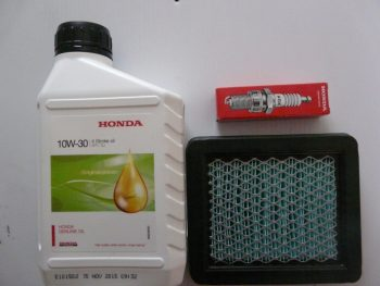 Honda Izy Lawnmower Service Kit Fits Models HRG415, HRG465, HRG536