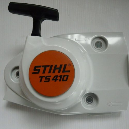 GENUINE STIHL TS410 TS420 RECOIL ASSEMBLY P/N: 4238 190 0302